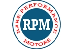 Rare Performance Motors